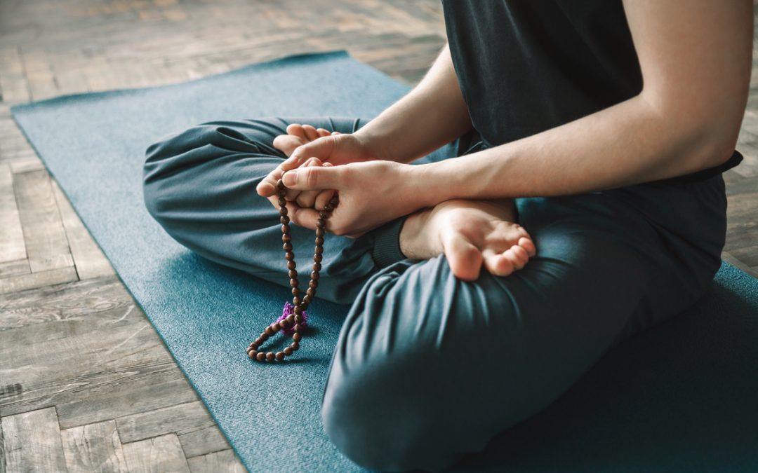 The Lakshmi Abundance Meditation Mantra